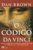 O CODIGO DA VINCI - 9788476696538 - DAN BROWN