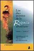 LOS DIEZ SECRETOS DE LA RIQUEZA  ABUNDANTE - 9788478082438 - ADAM J. JACKSON