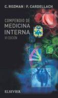 COMPENDIO DE MEDICINA INTERNA 6ª ED. - 9788491131038 - C. ROZMAN