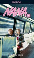 NANA Nº 06/21 (NUEVA EDICIÓN) - 9788491460138 - AI YAZAWA