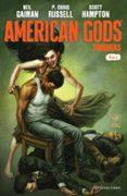 AMERICAN GODS: SOMBRAS Nº 06/09 - 9788491465638 - VV.AA.