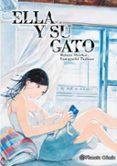ella y su gato-makoto shinkai-9788491736738