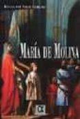 MARIA DE MOLINA, EL SOBERANO EJERCICIO DE LA CONCORDIA - 9788495414038 - RAFAEL DEL VALLE CURIESES