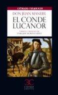EL CONDE LUCANOR (ODRES NUEVOS) - 9788497405638 - DON JUAN MANUEL
