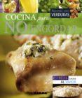 COCINA PARA NO ENGORDAR (PEQUEÑOS TESOROS) - 9788499281438 - VV.AA.