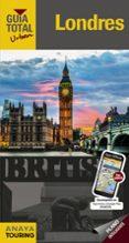 LONDRES (URBAN) 2017 (GUIA TOTAL) 2ª ED - 9788499359038 - VV.AA.