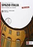 SPAZIO ITALIA 4 (LIBRO + ESERCIZIARIO) - 9788820136338 - VV.AA.