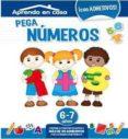 LOS NUMEROS (3-4 AÑOS) APRENDO EN CASA - 8436026776148 - VV.AA.