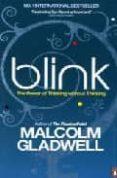 BLINK - 9780141022048 - MALCOLM GLADWELL