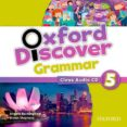 OXF DISCOVER GRAMMAR 5 CL AUDIO CD - 9780194432948 - VV.AA.