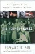 THE KENNEDY CURSE - 9780312999148 - EDWARD KLEIN