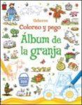 ÁLBUM DE LA GRANJA - 9781409589648 - VV.AA.