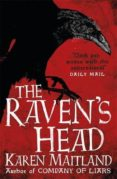 the raven s head-karen maitland-9781472215048