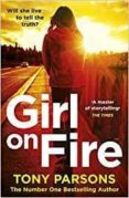 girl on fire (dc max wolfe series)-tony parsons-9781784755348