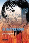 EL RASTREADOR - 9781910856048 - JIRO TANIGUCHI