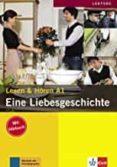 EINE LIEBESGESCHICHTE. A1. INCLUYE AUDIO CD - 9783126064248 - VV.AA.