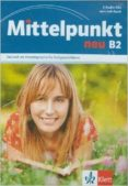 MITTELPUNKT NEU B2 - 3 CD - 9783126766548 - VV.AA.