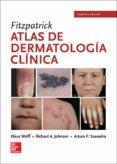 fitzpatrick. atlas visual de dermatología-klaus wolff-9786071512048