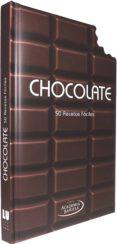 CHOCOLATE 50 RECETAS FACILES - 9788415372448 - VV.AA.