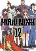 MIRAI NIKKI Nº 12 - 9788415922148 - SAKAE ESUNO