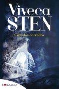 CIRCULOS CERRADOS (SERIE SANDHAMN 2) - 9788416087648 - VIVECA STEN