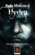 HYDRA - 9788416768448 - NEREA DIAZ-MARTOS
