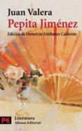 PEPITA JIMENEZ - 9788420655048 - JUAN VALERA