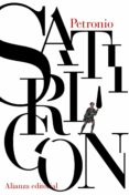 SATIRICON - 9788420691848 - PETRONIO