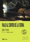VIAJE AL CENTRO DE LA TIERRA - 9788421693148 - JULIO VERNE