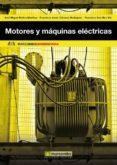 MOTORES Y MAQUINAS ELECTRICAS - 9788426717948 - M JOSE MOLINA MESTRE