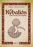 el kybalión de hermes trimegisto (ebook)-hermes trismegisto-9788441437548
