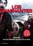 OMNIBUS LOS CAMINANTES 1 Y 2 - 9788445002148 - CARLOS SISI