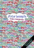 ARTE TERAPIA PARA EXPERTOS - 9788466233248 - VV.AA.