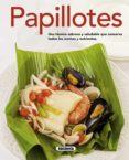 PAPILLOTES - 9788467738148 - VV.AA.