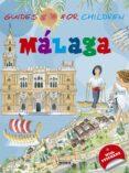 MÁLAGA - INGLÉS - 9788467760248 - CRISTINA FALCON MALDONADO