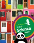 ACTIVITY BOOK SOCIAL SCIENCE 4 PRIMARY - 9788468323848 - VV.AA.