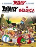 ASTERIX A BELGICA - 9788469603048 - RENE GOSCINNY