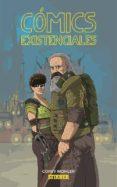 COMICS EXISTENCIALES - 9788469747148 - COREY MOHLER