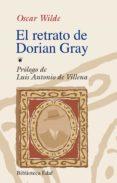 EL RETRATO DE DORIAN GRAY (3ª ED.) - 9788471664648 - OSCAR WILDE