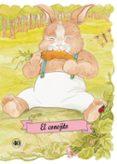 el conejito (troquelados clasicos)-enriqueta capellades-9788478648948