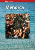 MENORCA UN PASSEIG PER L ILLA - 9788484782148 - VV.AA.