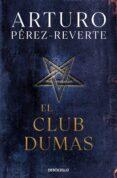 EL CLUB DUMAS - 9788490628348 - ARTURO PEREZ-REVERTE