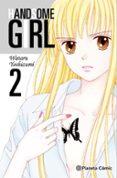 HANDSOME GIRL Nº 02/05 - 9788491460848 - WATARU YOSHIZUMI