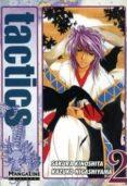 tactics nº 1-sakura kinoshita-kazuko hagashiyama-9788496825048