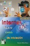 INTERNET NUEVO CURSO (7ª ED.) - 9788496897748 - ROSARIO PEÑA PEREZ