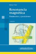 RESONANCIA MAGNETICA: PARAMETROS Y POSICIONES - 9788498354348 - EMIL REIF