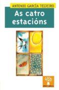 as catro estacións (ebook)-antonio garcia teijeiro-9788498658248