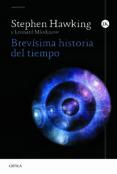BREVISIMA HISTORIA DEL TIEMPO - 9788498927948 - STEPHEN HAWKING