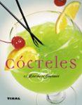 COCTELES - 9788499280448 - VV.AA.