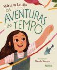 Libros de texto para descargar AS AVENTURAS DO TEMPO de MIRIAM LEITÃO